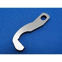 Cuchilla Superior de Máquina Remalladora Brother XB0563001 Models 925D, 929D, 1034D, 3034D