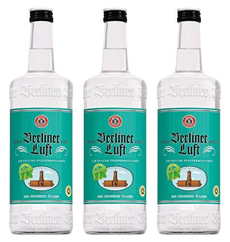 Berliner Luft (3 x 1 l)