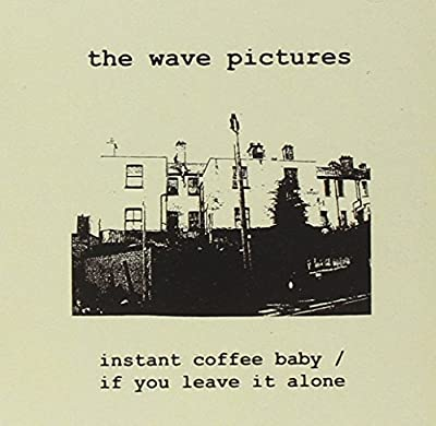 Instant Coffee Baby & If You Leave It Alone by Redeye Music Distribution