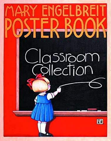 Poster Book Classroom Collection Mary Engelbreit by Mary Engelbreit (2002-03-01)
