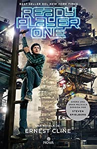 Ready Player One par Ernest Cline