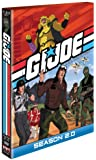Gi Joe Real American Hero: Season 2 [DVD] [Region 1] [US Import] [NTSC]