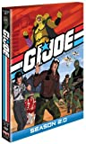 Gi Joe Real American Hero: Season 2 [Reino Unido] [DVD]
