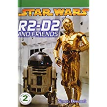 R2-d2 and Friends (Star Wars) by Simon Beecroft (2009-04-09)