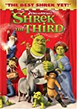 Shrek the Third (Ws Dub Sub Ac3 Dol) [DVD] [2007] [Region 1] [US Import] [NTSC]