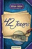 Telecharger Livres 42 jours (PDF,EPUB,MOBI) gratuits en Francaise