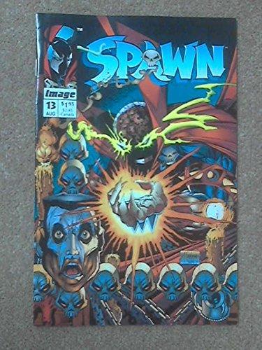 Spawn Issue 13 \