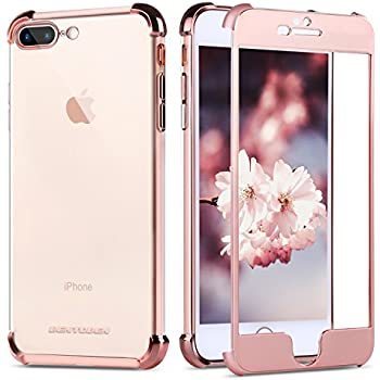 coque iphone 7 plus double face