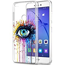 custodia huawei p8 lite 2017 queen