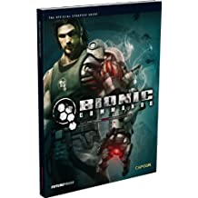 Bionic Commando - The Official Strategy Guide