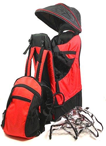 Sac--dos-Porte-bebe-Bb-Enfant-jusqu-3-ans-20-kg-Trekking-Marche-Randonne-Montagne