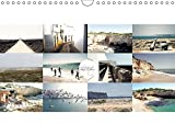 Algarve 2017 (Wandkalender 2017 DIN A4 quer): 12 Monate Sonne, Strand, Meer = Algarve / Portugal (Monatskalender, 14 Seiten ) (CALVENDO Orte)
