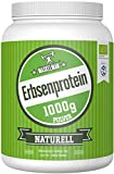 Maskelmän Erbsenprotein - Bio - 82% Protein - 1000g