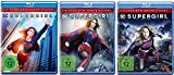 Supergirl Staffel 1-3 [Blu-ray]