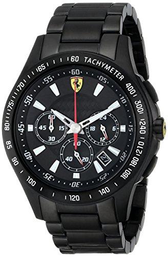 Ferrari 0830046 - Orologio da polso da uomo