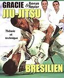 Jiu-jitsu brésilien - Théorie et technique