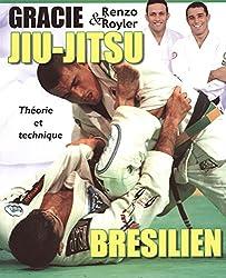 Jiu-jitsu brésilien : théorie et technique