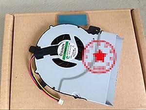 YHC New CPU Cooler Cooling Fan for ASUS K55V K55VD R500V A55V MF75090V1-C170-S99
