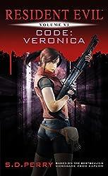 Code: Veronica (Resident Evil Book 6)