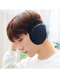 invierno cálido protección universal de los hombres de la protección auditiva ( Color : B )