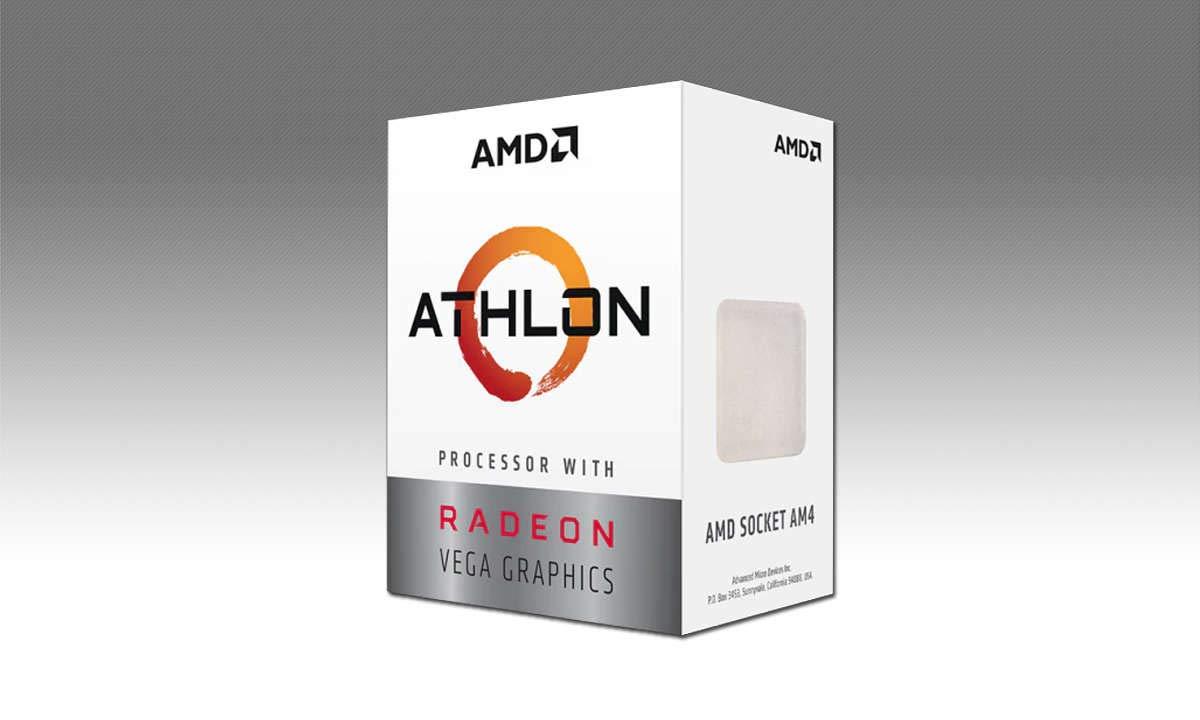 AMD-Athlon-3000G-Processor-with-Radeon-Vega-3-Graphics-2C4T-35GHz-base-clock