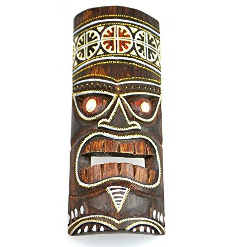Mscara-Tiki-H30-cm-madera-multicolor-Decoracin-Tiki