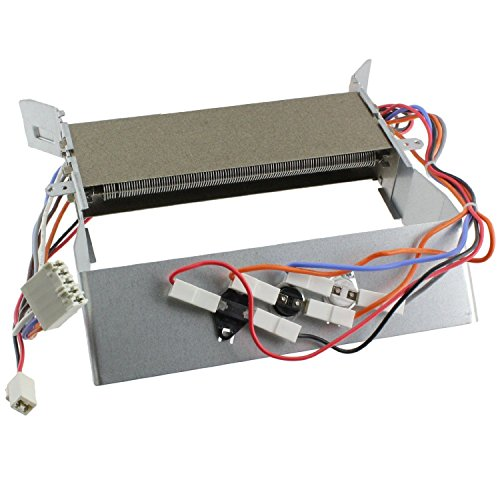 Home Parts ltd - Tumble Dryer Heating Element for Hotpoint TCL770G TCL770P TCL780G