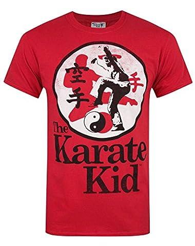 Herren - Vanilla Underground - Karate Kid - T-Shirt (XXL)