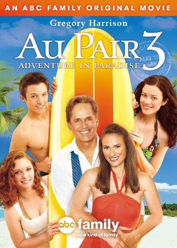 Au Pair 3: Adventure In Paradise [DVD] [Region 1] [NTSC] [US Import]