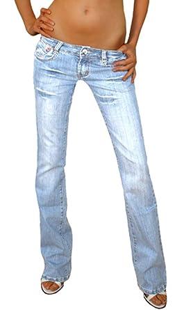 Style ladies low rise jeans 6/XS, 8/S, 10/M, 12/L new women s ...