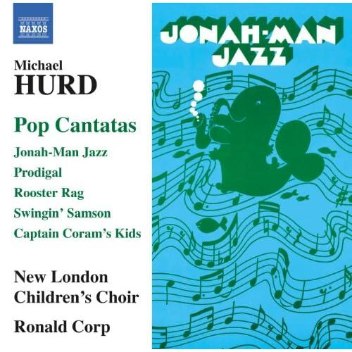 Hurd: Pop Cantatas
