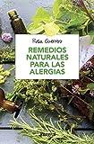 Remedios naturales para las alergias (SALUD)