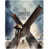 The Longest Day - Limited Edition Steelbook