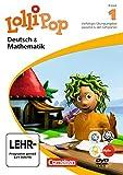 LolliPop Multimedia Deutsch/Mathematik - 1. Klasse (DVD-ROM) Bild
