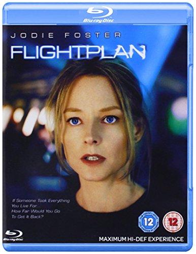 Flight Plan [Blu-ray] [UK Import]