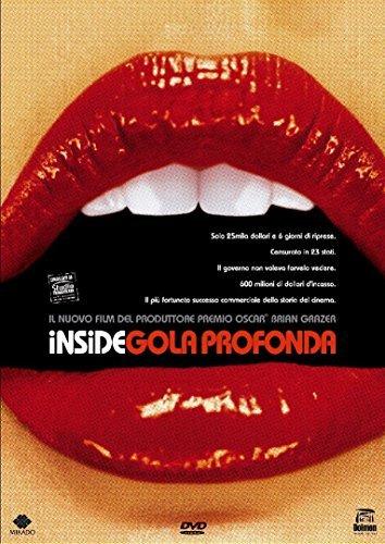 Inside Gola Profonda by vari