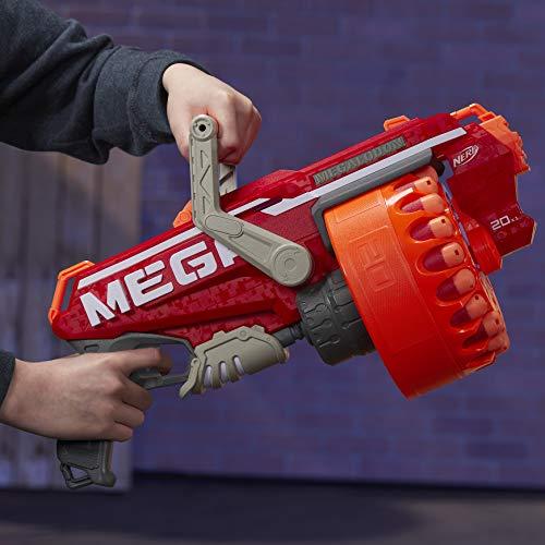 Haltegriff der MEGA Megalodon