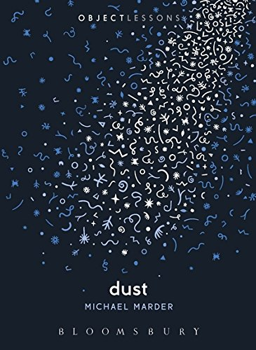 Dust (Object Lessons) - Allergen Staub