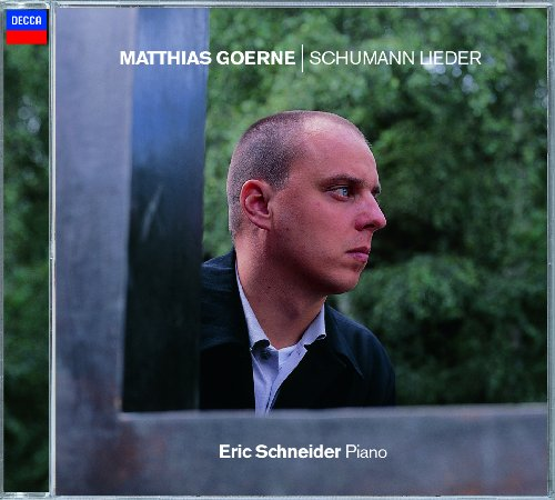 Schumann: Nachtlied, Op.96, No.1