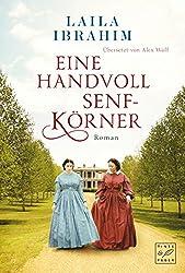 Eine Handvoll Senfkörner (German Edition)