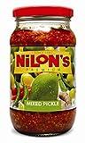 #1: Nilons Premium Mix Pickle, 400g
