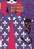Telecharger Livres 40 Contes de France (PDF,EPUB,MOBI) gratuits en Francaise