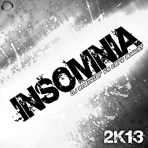 Insomnia 2k13 (Gimbal & Sinan Instrumental Edit)