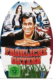 Fröhliche Ostern - Oster Edition