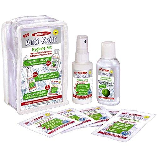 Anti Keim Hygiene- Set