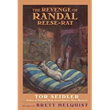 The Revenge of Randal Reese-Rat