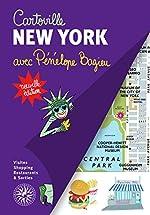 New York - Avec Pénélope Bagieu de Collectifs