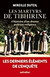 Les martyrs de tibhirine