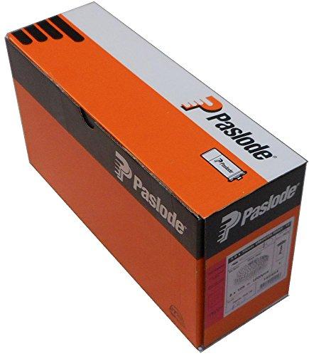 Paslode Impulse Packs - Dachpappnägel feuerverzinkt - Ø 3,0 x 35 mm