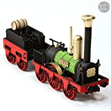 damasu BS_SAX217 / Bausatz-Modellbau Eisenbahn ADLER Lok/Tender k/f